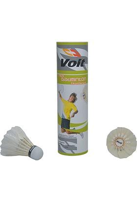 Voit Y835 Begınner Badminton Topu