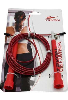 Tryon Jr-500 Cable Jumprope Atlama İpi