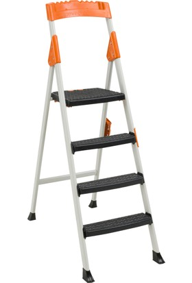 Harbinger 3+1 Basamaklı Merdiven