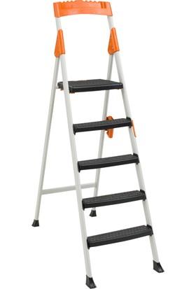 Harbinger 4+1 Basamaklı Merdiven