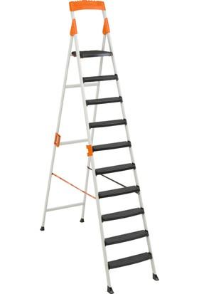 Harbinger 9+1 Basamaklı Merdiven