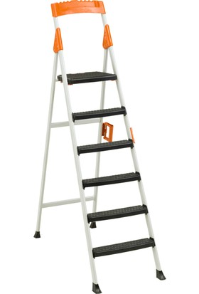 Harbinger 5+1 Basamaklı Merdiven