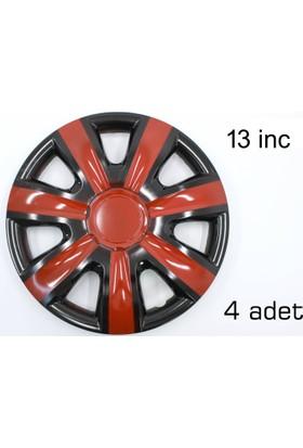 ModaCar 2S 13 İnç 2 Renkli Jant Kapağı Seti 268803