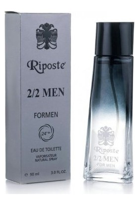 Riposte 2/2 Formen Edt 90 Ml