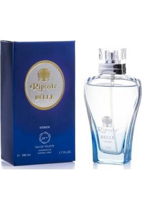 Riposte Belle Bayan Edt 100 Ml Parfüm