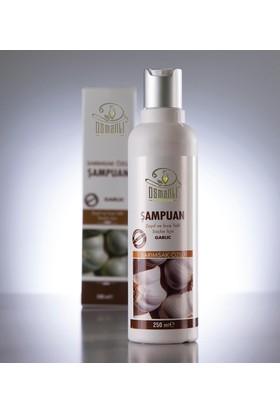 Sarımsak Özlü Şampuan 250ml Osmanlı Hanedan