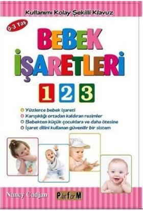 Bebek İşaretleri 1-2-3