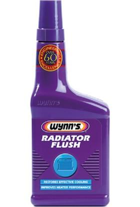 Wynns Radyatör İç Sistem Temizleyici İlaç 104896