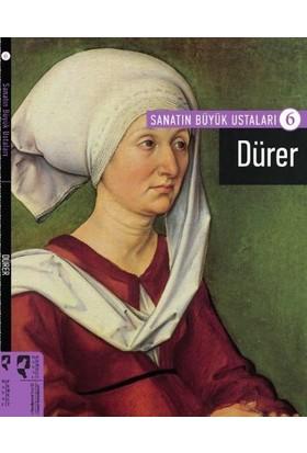Sanatın Büyük Ustaları 6 Dürer - Firdevs Candil Erdoğan