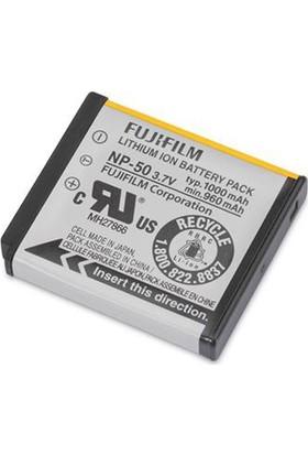 Fujifilm NP-50A Li-ion Batarya