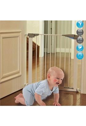Ninikids Sıkıştırmalı Otomatik Kapanır Çocuk Güvenlik Kapısı