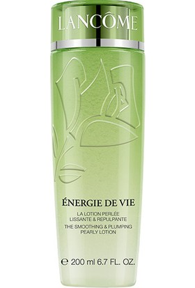 Lancome Energie De Vie Pearly Lotion 200 Ml