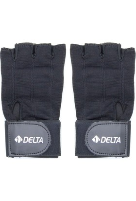 Delta Gees Deluxe Body & Ağırlık & Fitness Eldiveni