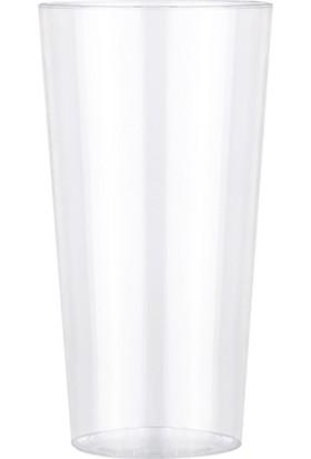 KullanAtMarket Tekila Shot Bardağı 80 cc - 24 Adet