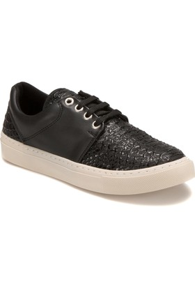 Art Bella B4897 Z Siyah Kadın Ayakkabı