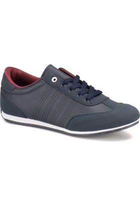 Carmens A7100047 Lacivert Kadın Ayakkabı
