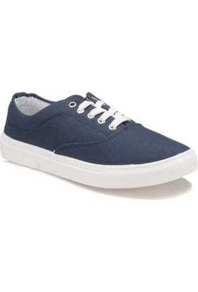 Kinetix A1287749 Lacivert Erkek Sneaker