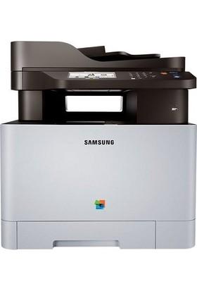 Samsung SL-C1860FW Renkli Wifi Airprint Lazer Yazıcı