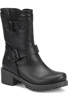 Kinetix A1306746 Siyah Kadın Çizme