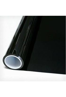 Ecce Siyah Cam Film Açık Ton 100 Cm X 6 Metre