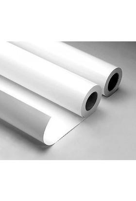 Ecce Yapışkanlı Folyo Mat Beyaz 61 X 3 Metre