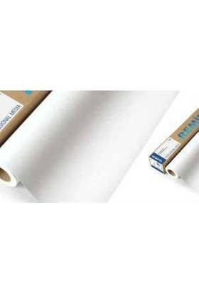 Ecce Yapışkanlı Folyo Mat Beyaz 61 X 10 Metre