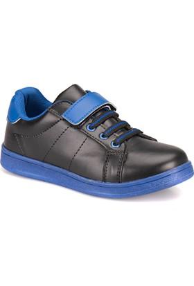 Torex 9315006 Siyah Saks Erkek Çocuk Sneaker