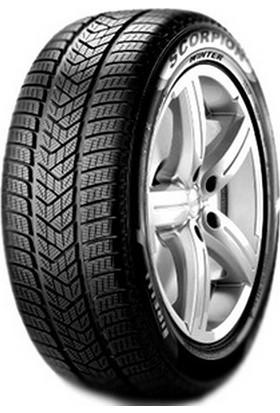 Pirelli 285/40R21 109V XL Scorpion Winter Oto Lastik