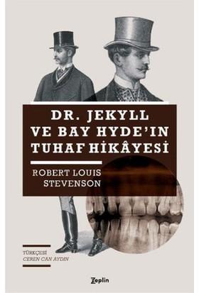Dr. Jekyll Ve Bay Hydenin Tuhaf Hikayesi