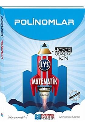 Evrensel İletişim Yayınları Lys Polinomlar