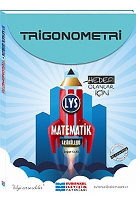 Evrensel İletişim Yayınları Lys Trigonometri - Doğan Kaya