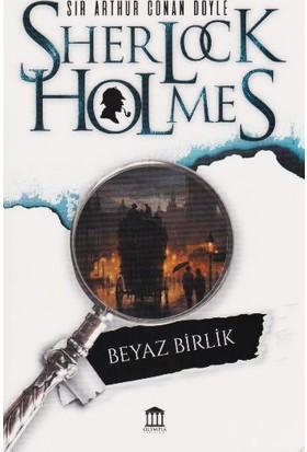 Sherlock Holmes: Beyaz Birlik