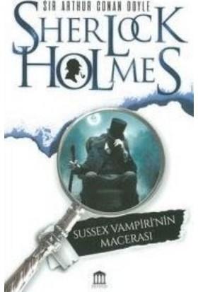 Sherlock Holmes: Sussex Vampirinin Macerası