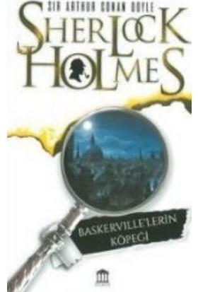 Sherlock Holmes: Baskervillelerin Köpeği