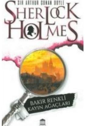 Sherlock Holmes: Bakır Renkli Kayın Ağaçları