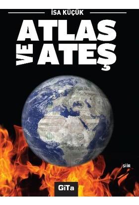 Atlas Ve Ateş