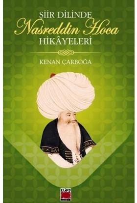 Şiir Dilinde Nasreddin Hoca Hikayeleri