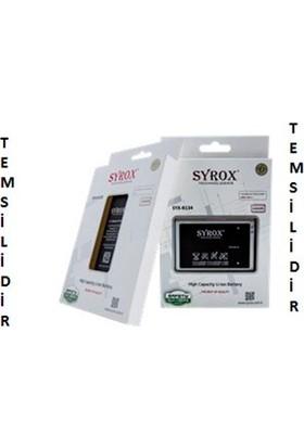 Syrox Samsung N7100/Note 2 Batarya