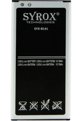 Syrox Samsung S5/G900 Batarya