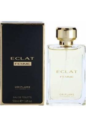 Oriflame Eclat Femme Edt 50 Ml Bayan Parfüm