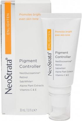 NeoStrata Enlighten Pigment Controller Cream