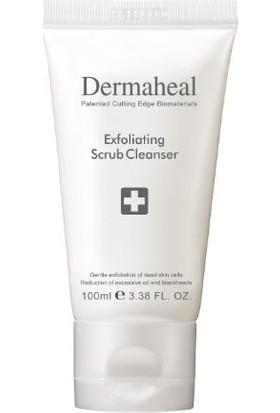 Dermaheal Exfoliating Scrub Cleanser 100ML