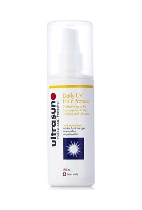 Ultrasun Daily UV Hair Protector 150 ml.