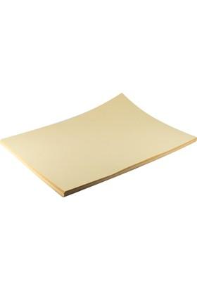 Koza - Ebru Kağıdı Şamua 35x50 cm 100 Adet