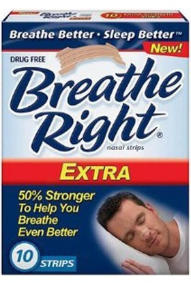 Breathe Rıght Bur.Ban.Extra