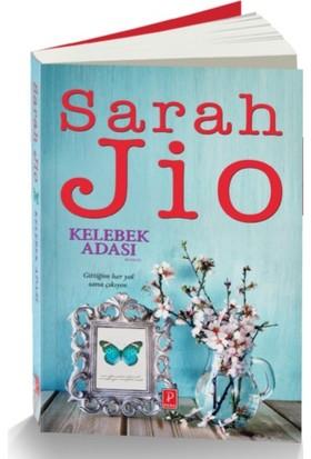 Kelebek Adası (Ciltli) - Sarah Jio