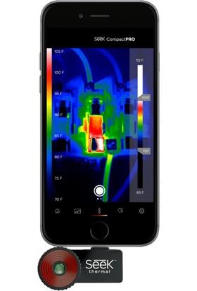 Seek Compact Pro Fast Frame iOS