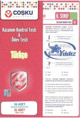 8.Sınıf K.K.Testi Ödev Testi Türkçe_2015