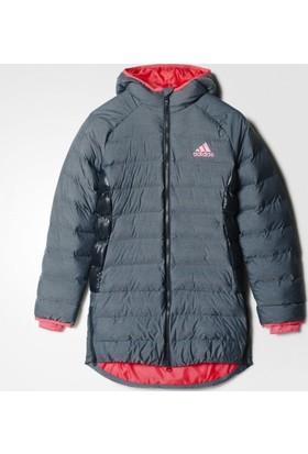 Adidas B47858 Yg Sd Coat Çocuk Training Ceket