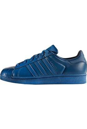 Adidas S76723 Superstar Glossy Toe W
